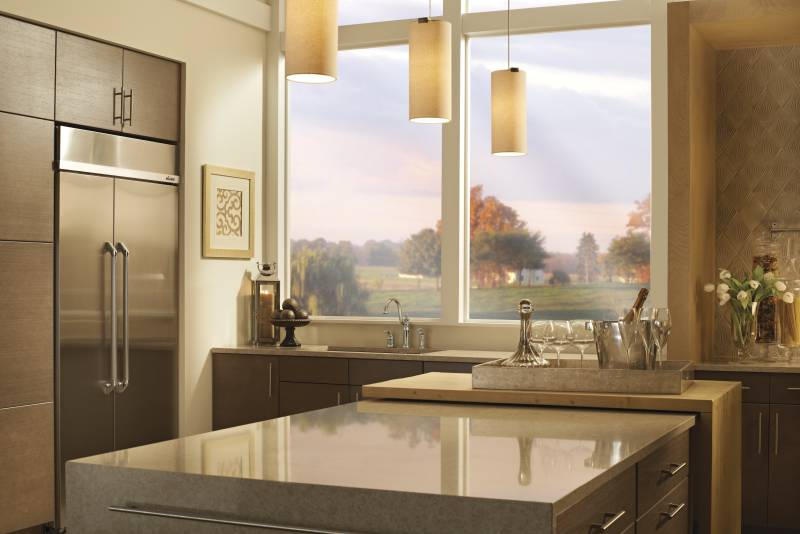 Moen ShowHouse S711 Waterhill