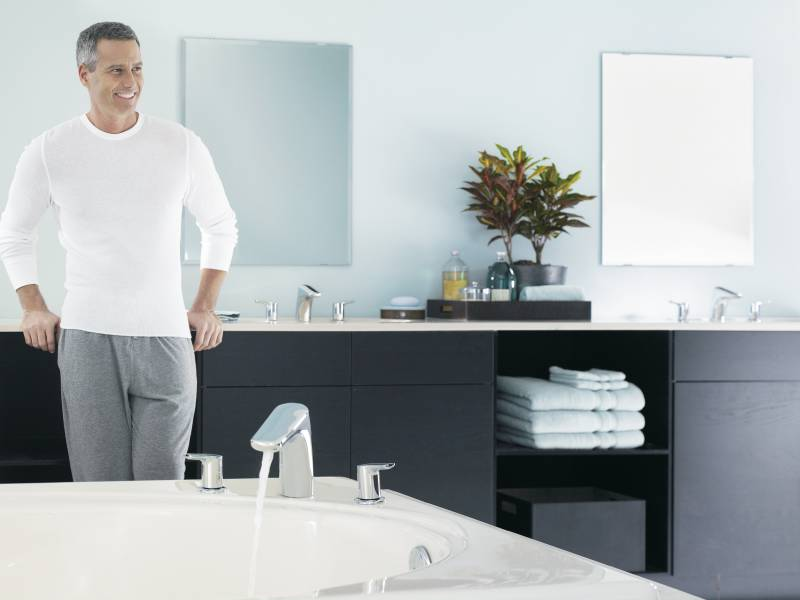 Moen T986 Method