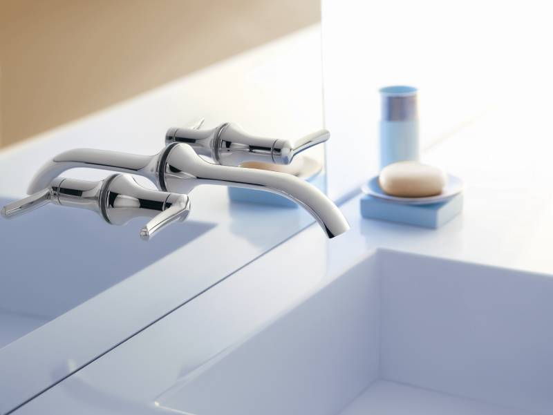 Moen Showhouse TS41706 Fina
