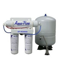 Aqua-Pure AP-RO5500 Reverse Osmosis Drinking Water System
