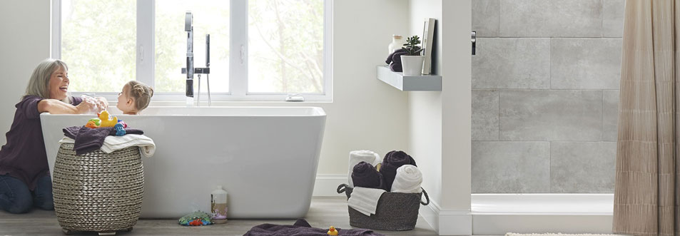 American Standard Bathroom Collections