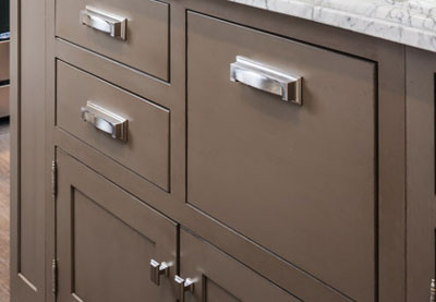 Atlas Cabinet Hardware