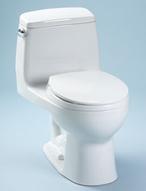 Toto Ultramax Toilet
