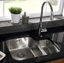 Astracast Kitchen Sink
