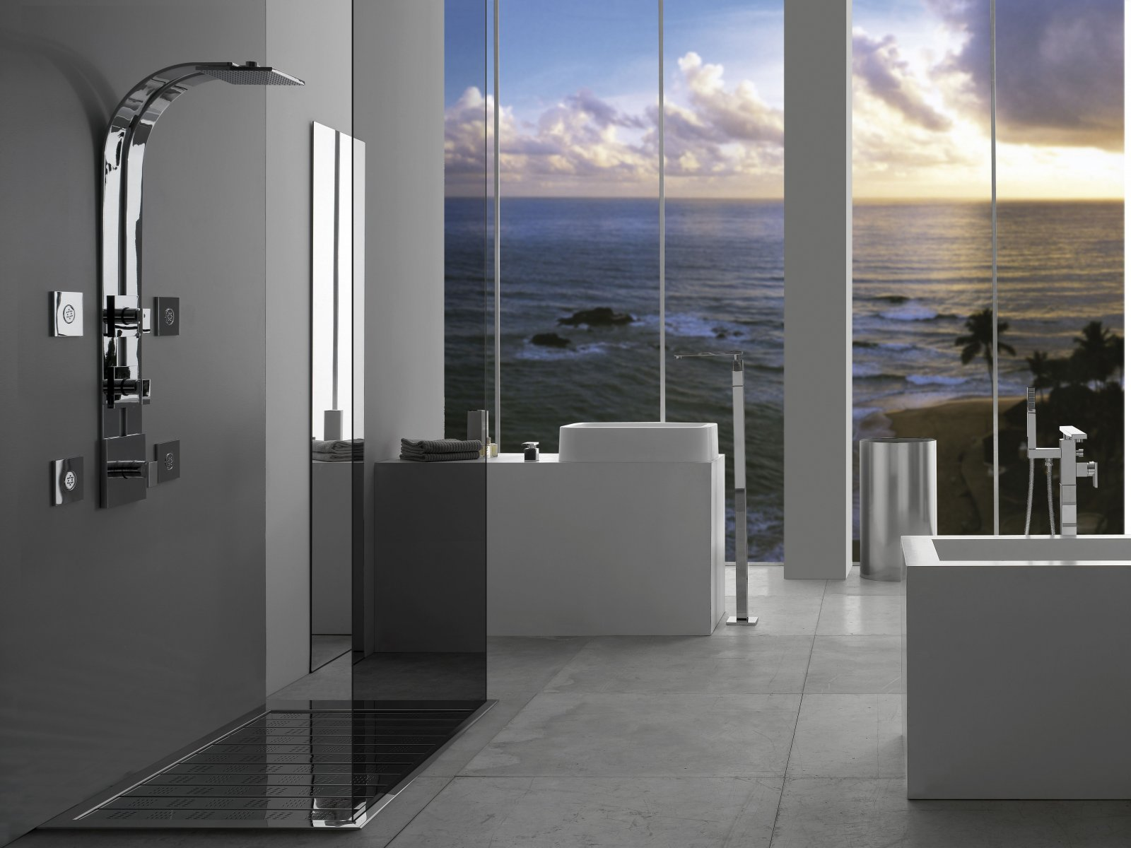 Graff Bath Faucets And Showers Faucetdepot Com