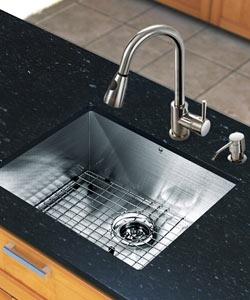 Vigo Kitchen Faucet
