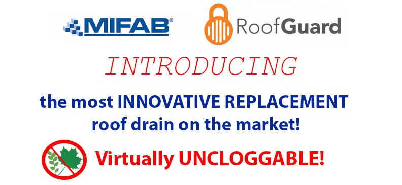 INTRODUCING RoofGuard