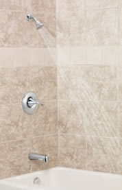Moen Showers