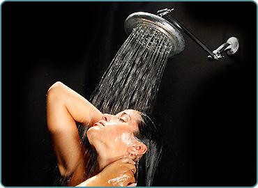Oxygenics Showers