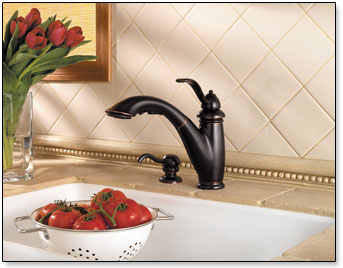 Price Pfister Kitchen Faucets