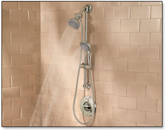 Price Pfister Showers