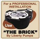 Liberty Pumps 247 VMF