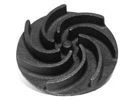 Zoeller M53 Impeller