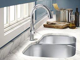 Kohler Sensate Faucet Hygiene