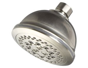 Price Pfister 015-DR1K Dream 6 Function Shower Head - Brushed Nickel