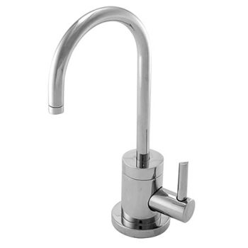 Newport Brass 106C-20 Cold Water Dispenser Faucet Only - Stainless Steel (Pictured in Polished Chrome)