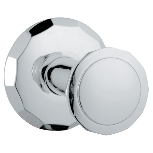 Grohe 19.269.000 Kensington Volume Control Trim Only - Chrome