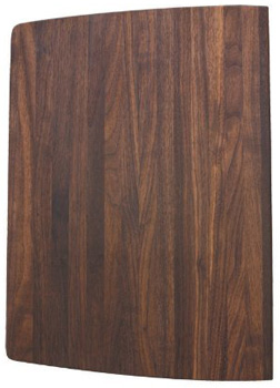 Blanco 227346 Cutting Board - Walnut