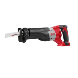Milwaukee 2620-20 M18 Cordless Sawzall Reciprocating Saw - Tool Only