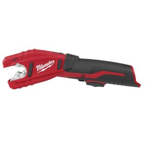Milwaukee 2471-20 M12 Cordless Copper Tubing Cutter - Tool Only