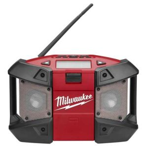Milwaukee 2590-20 M12 Cordless Radio