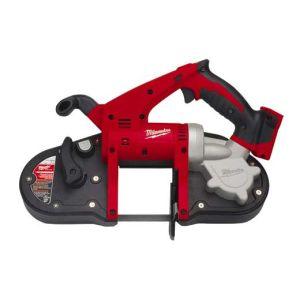 Milwaukee 2629-20 M18 Cordless Band Saw - Tool Only