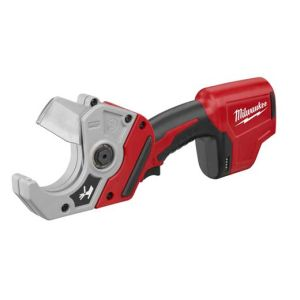 Milwaukee 2470-20 M12 Cordless PVC Shear - Tool Only