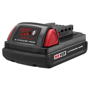 Milwaukee 48-11-1815 M18 Compact Lithium-Ion Battery