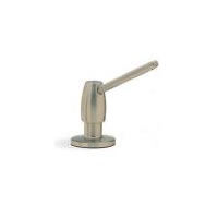 Blanco 440005 Deluxe Soap/Lotion Dispenser - Satin Nickel