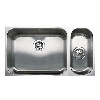 Blanco 440312 Blancospex Undermount Kitchen Sink - Stainless Steel