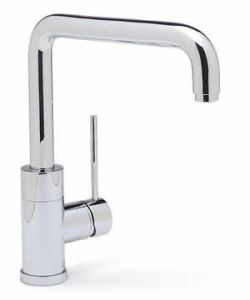 Blanco 440600 Purus I Single-Handle Kitchen Faucet - Chrome