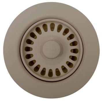 Blanco 441324 Sink Waste Flange - Truffle