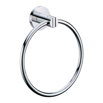 Gatco 4682 Towel Ring Chrome