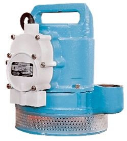 Little Giant 10-CIA 1/2 HP, 83 GPM - Automatic Submersible Sump Pump, 25' Power Cord (510156)