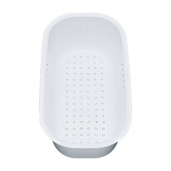 Blanco 510889 White Colander