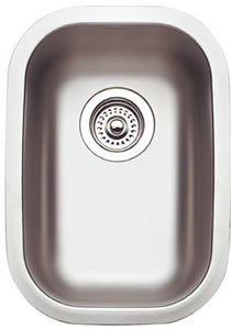 Blanco 513-622 Norstar Kitchen Sink - Stainless Steel
