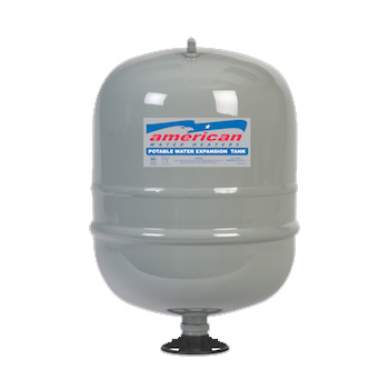 American Water Heaters Aet 2 Potable Water Expansion Tank