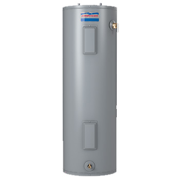 American Water Heaters E6N-50R 50 Gallon Short Standard Electric Water Heater