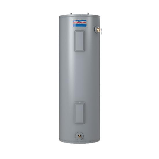 American Water Heaters E6n 50r 50 Gallon Short Standard