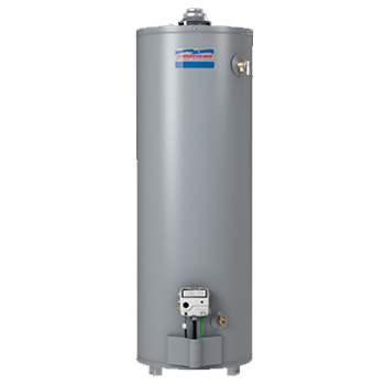American Water Heaters GB61-30T30 30 Gallon Atmospheric Vent Natural Gas Water Heater