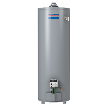 Hirsch Pipe And Supply American Water Heaters Gu61 30t30