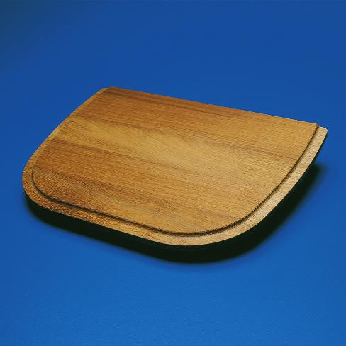AC74 Oliveri Hardwood Cutting Board for 700 & 800 Series Sinks
