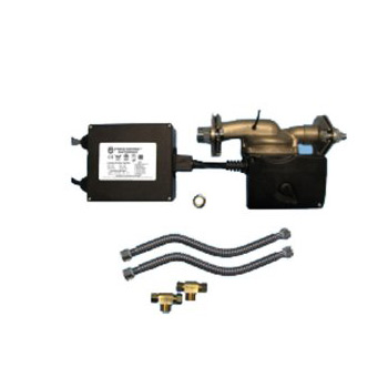 ACT D'MAND Kontrols S3-100-PF Hot Water Recirculation Pump w/PF-Kit