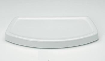 American Standard 735121 400 020 Cadet Toilet Tank Cover