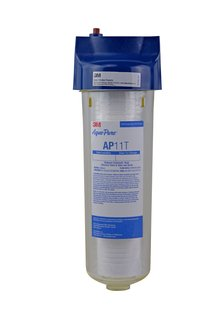 Aqua-Pure AP11T Whole House Water Filter Complete System