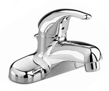 American Standard 2175.504.002 Colony Soft Single Control Lavatory Faucet - Chrome