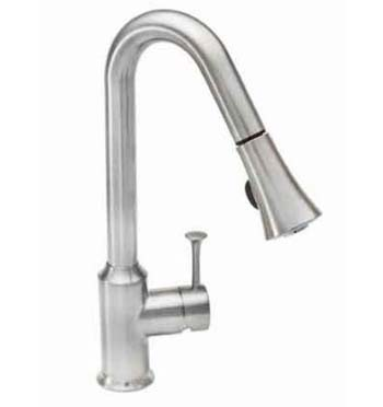 American Standard 4332.300.002 Pekoe Pull Down Kitchen Faucet - Chrome