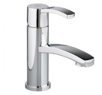 American Standard 7430.101.295 Berwick Single Control Lavatory Faucet - Satin Nickel (Pictured in Chrome)