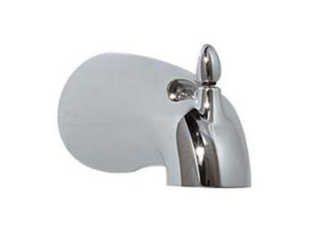 American Standard 8888.054.002 Tropic Slip-On Diverter Tub Spout - Chrome