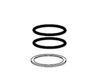 American Standard M960994-0070A Seal Kit for Colony Kitchen Faucet